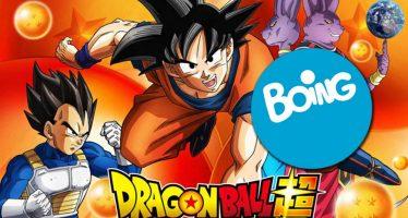 Dragon Ball Super: Tras su estreno en España ¡La serie es un fracaso!