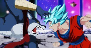 Dragon Ball Super: Goku ha pasado de ser Genocida a salvador en un instante