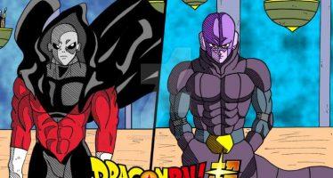 Dragon Ball Super: ¿Por que se cambio al guerrero del dios payaso en último momento?