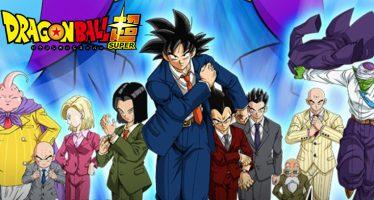 Dragon Ball Super: ¡Conoce la Nueva Saga!