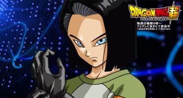 Dragon Ball Super: ¡Tráiler especial por el regreso de N°17!