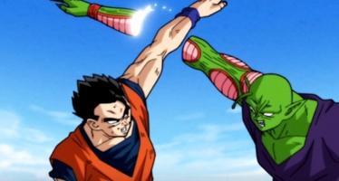 Dragon Ball Super: Impresionantes imágenes filtradas del capítulo 88 de DBS «Gohan ssj2 y la broly mujer aparecen»