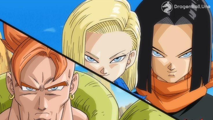 Dragon Ball Super: El Posible Motivo Por El Cual 17 Se