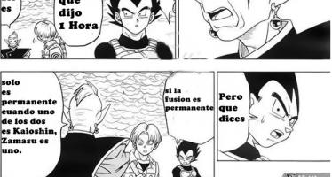Dragon Ball Super: El manga 23 de DBS nos revela nueva información «Vegetto podría ser más fuerte que Bills»
