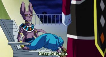 Dragon Ball Super: Toei Animation trolleando como un campeón en el capítulo 87