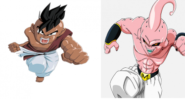 "Dragon Ball Super: La reencarnación de Majin Boo malvado a nacido ""Uub"""