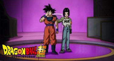 Dragon Ball Super: Vista previa capítulo 87