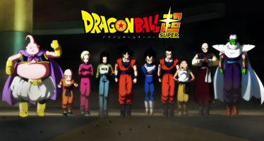 Dragon Ball Super: Tráiler del equipo del Universo 7