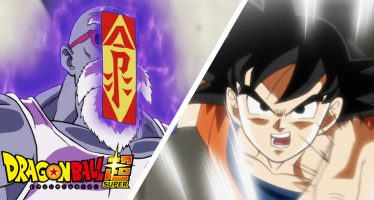 Dragon Ball Super: Vista previa capítulo 89
