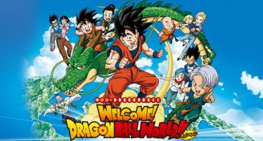 Dragon Ball World: ¡Crea tu propio personaje!