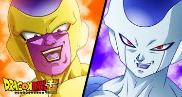 ¡Actor de Voz confirma que Freezer y Frost tramarán algo juntos!