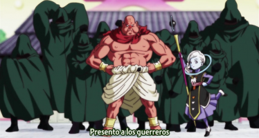 """Dragon Ball Super: El equipo del universo 10 es revelado y el líder se llamara """"Murichim"""""""