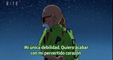 Dragon Ball Super: El entrenamiento de Rochi, ¡Cuidado Puar!