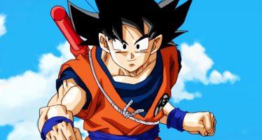 Dragon Ball: 09 de Mayo ¡FELIZ DÍA DE GOKÚ!