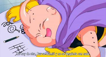 Dragon Ball Super Capítulo 92