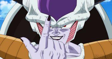 Dragon Ball Super Títulos oficiales de los capítulos 90 al 93, ¿El regreso de Freezer?