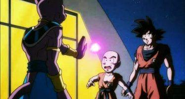 Dragon Ball Super: Nuevas imágenes filtradas del capítulo 92 «Krilin a punto de ser destruido por Bills»