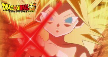 Dragon Ball Super: ¡Nueva Sinopsis y Nuevas Imágenes del episodio 92!