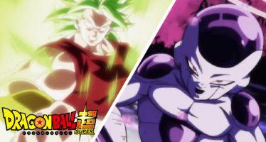 Dragon Ball Super: Avance del Capítulo 93 ¡Goku recluta a Freezer!