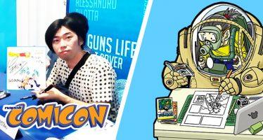 Dragon Ball Super: ¡Entrevista a Toyotaro! (Completa)