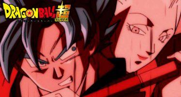 Dragon Ball Super: ¡Nuevas imágenes inéditas del Capítulo 91!