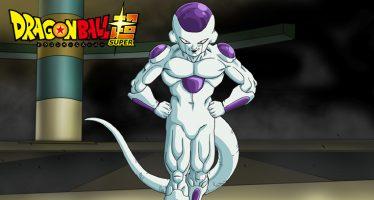 Dragon Ball Super: ¡Freezer vuelve a aparecer en el sitio web oficial!