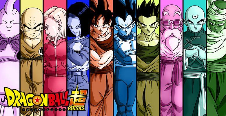 Dragon Ball Super: Capítulo 91 ¡Los Guerreros más Poderosos!
