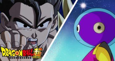 Dragon Ball Super: Nuevas Sinopsis de los episodios 90 y 91