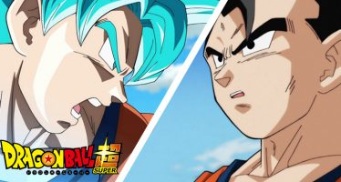 Dragon Ball Super: Capítulo 90 ¡Gokú vs Gohan!