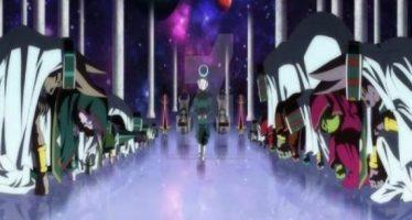 Dragon Ball Super: El torneo del poder podría comenzar en el capítulo 95