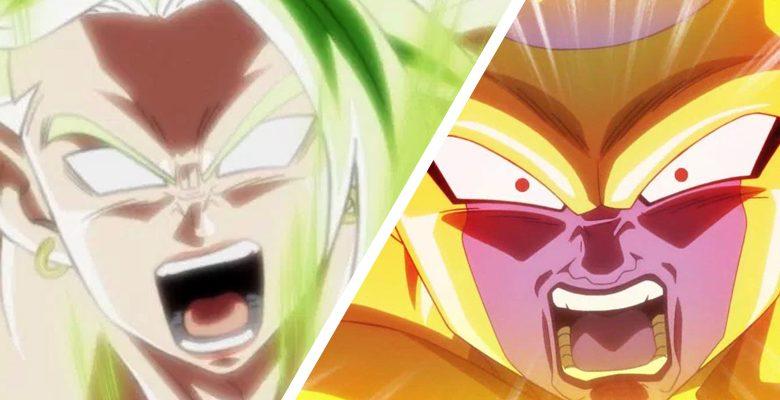 Dragon Ball Super: Vista Previa Episodio 93