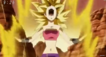 """Dragon Ball Super: Adelanto del capítulo número 92 """" Caulifla se convierte es la primera mujer SSJ de Dragon Ball"""""""