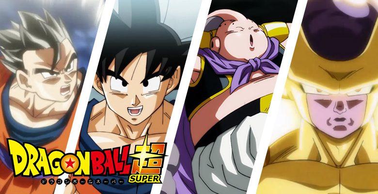 Dragon Ball Super: Vista previa episodios 90, 91, 92 y 93