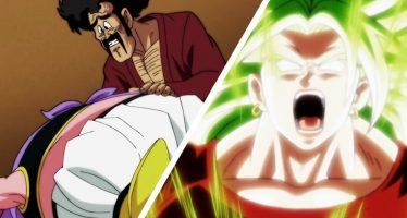 Dragon Ball Super: Capítulo 92 ¡¿Majin Buu se durmió?! ¡Caulifla y Kale aprenden a Transformarse en Super Sayajin!