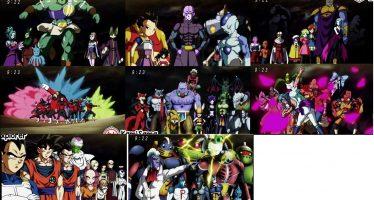 """Dragon Ball Super: ¡El momento llego!, """"Te presentamos a los 80 guerreros que defenderán a sus universos"""""""