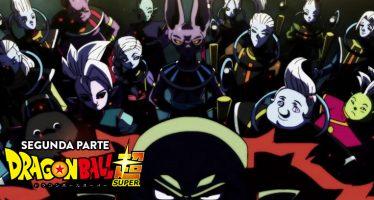 Dragon Ball Super: Kaioshins, Dioses Destructores y Ángeles. [Parte II]