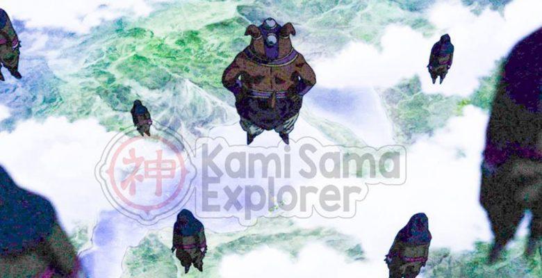 """Dragon Ball Super: Se filtran las primeras imágenes del capítulo 95 """"Los asesinos del universo 9"""""""