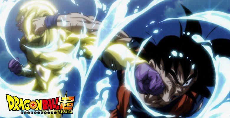 Dragon Ball Super: ¡Nuevas imágenes del Capítulo 95! ¡¿Goku vs Freezer?!