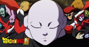 Dragon Ball Super: ¡Nuevas Imágenes Inéditas del Capítulo 96!