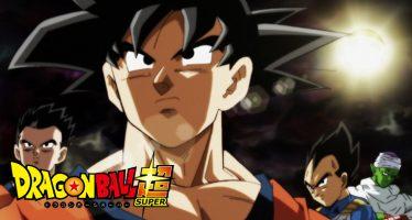 Dragon Ball Super: ¡Nuevas Imágenes Inéditas del Capítulo 97!