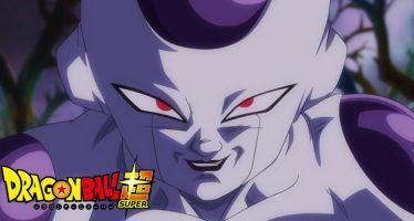 Dragon Ball Super: Capítulo 94 ¡La Resurrección del Emperador del Mal!