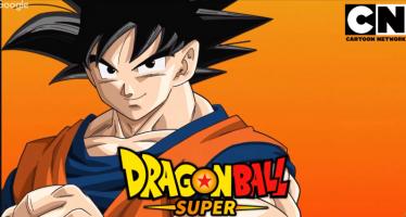 Dragon Ball Super: Ya es oficial, DBS se estrena el 5 de Agosto por Cartoon Network (Tráiler Promocional)