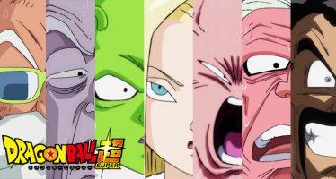 Dragon Ball Super: Personajes que sufrirán cambio de voz en el Doblaje Latino