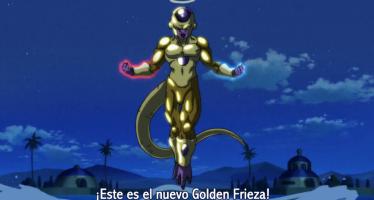 Dragon Ball Super: Freezer perfecciona su modo Golden y se encuentra al mismo nivel que Goku