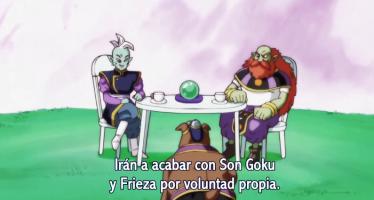 Dragon Ball Super: ¡La energía de la destrucción puede ser cedida por los dioses!