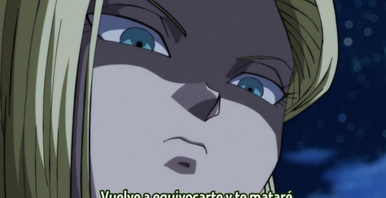 Dragon Ball Super: El reencuentro con número 17 altero la atmósfera de DBS