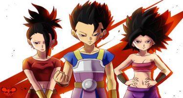 Dragon Ball Super: ¿Porque los Saiyajins del universo 6 pueden transformarse en SSJ con facilidad?
