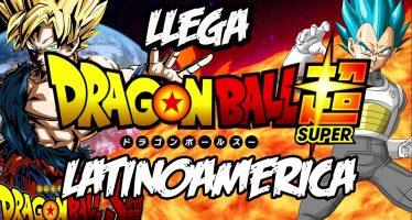 """Dragon Ball Super: Toei Animation: """"DBS podría transmitirse en México y Brasil a partir de enero de 2018"""""""