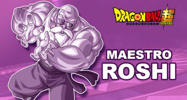 10 Curiosidades que quizás no conocías del Maestro Roshi