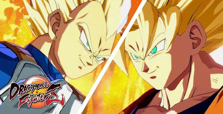 Dragon Ball Fighterz: ¡Presentan el primer tráiler del juego!
